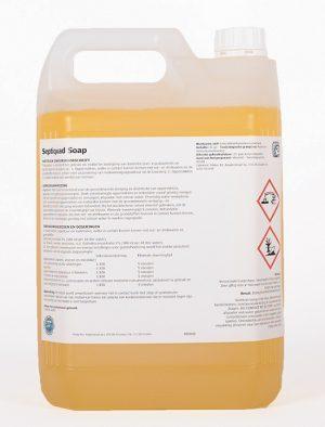 septiquad soap desinfectie oppervlakte