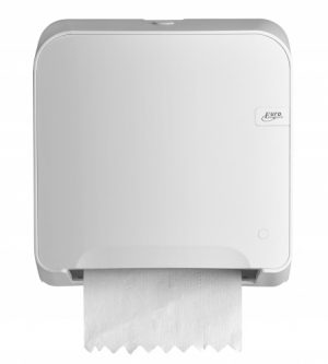 Handdoekautomaat Mini Matic XL White Quartz