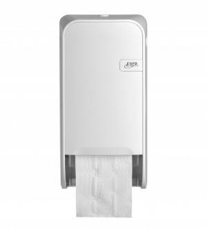 Toiletrolhouder voor doprollen White Quartz