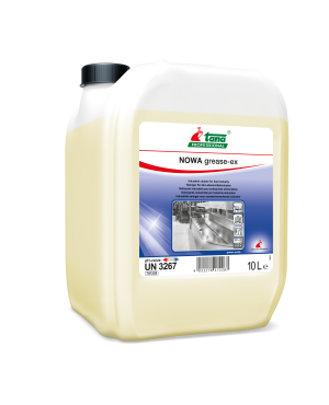 NOWA grease-ex 10 Liter