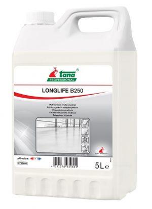 Longlife B 250 1x 5L vloerbeschermingsmiddel en reiniging