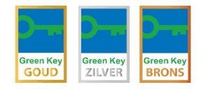 Green Key milieukeurmerk