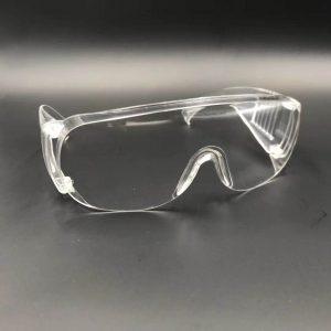 Spatbril PBM