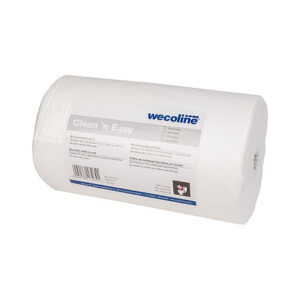 Clean 'n Easy microvezeldoek Disposable 1x150 met viscose