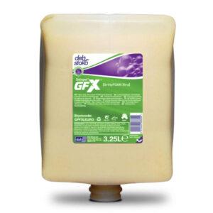 DEB Gritty Foam schuimhandreiniger scrub heavy duty 4 x 3,25 liter