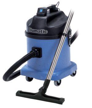 Waterzuiger WVD570 met kit BS8